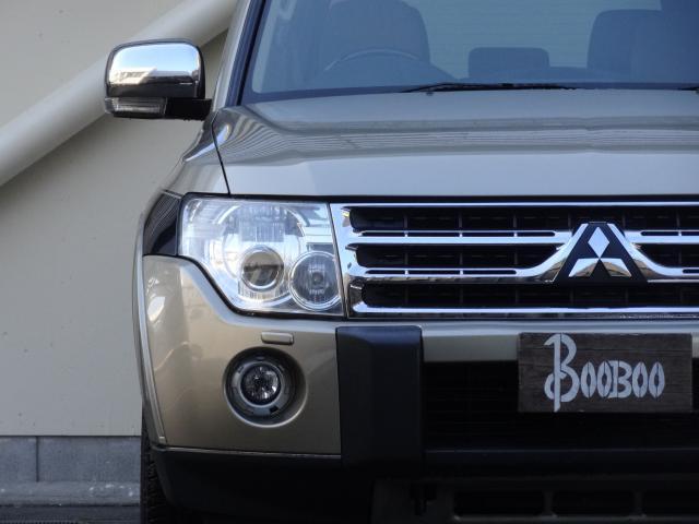 「三菱」「パジェロ」「SUV・クロカン」「大阪府」の中古車10