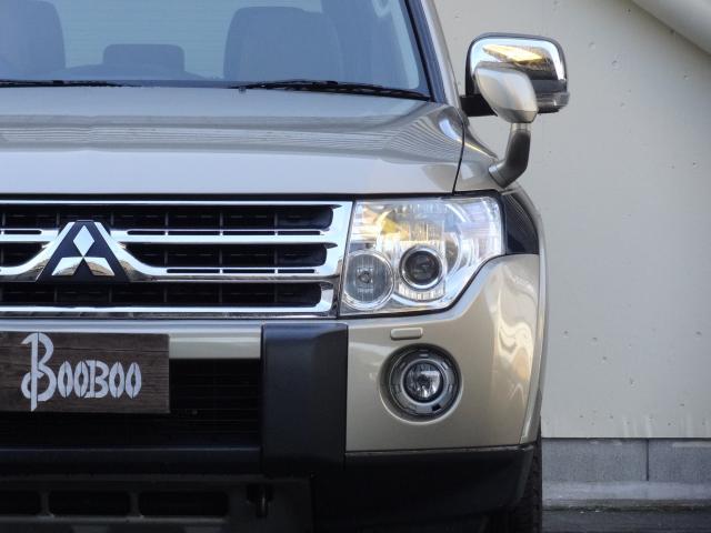 「三菱」「パジェロ」「SUV・クロカン」「大阪府」の中古車13