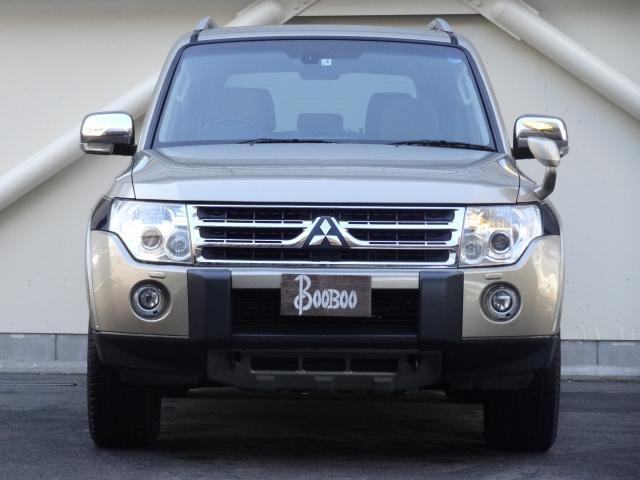 「三菱」「パジェロ」「SUV・クロカン」「大阪府」の中古車14