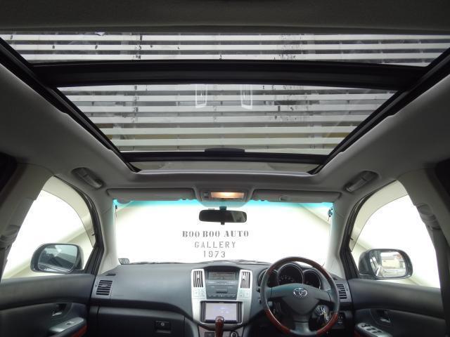 「トヨタ」「ハリアー」「SUV・クロカン」「大阪府」の中古車4