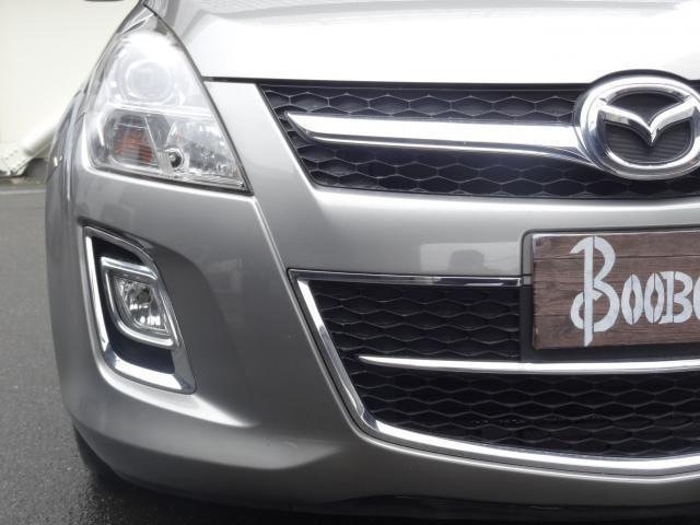 「マツダ」「MPV」「ミニバン・ワンボックス」「大阪府」の中古車9