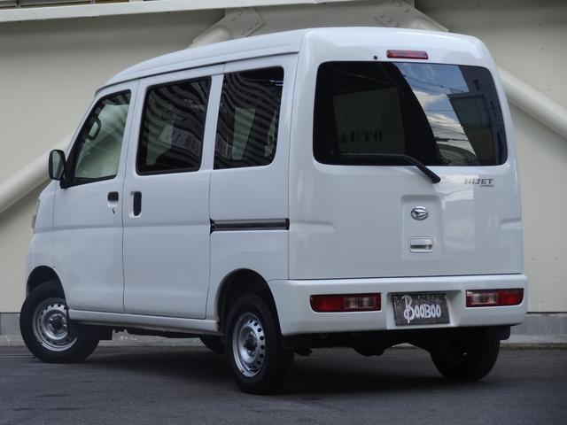 「ダイハツ」「ハイゼットカーゴ」「軽自動車」「大阪府」の中古車5