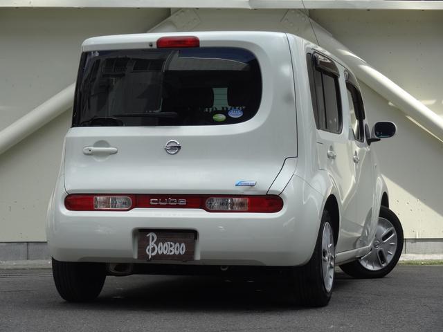 「日産」「キューブ」「ミニバン・ワンボックス」「大阪府」の中古車2