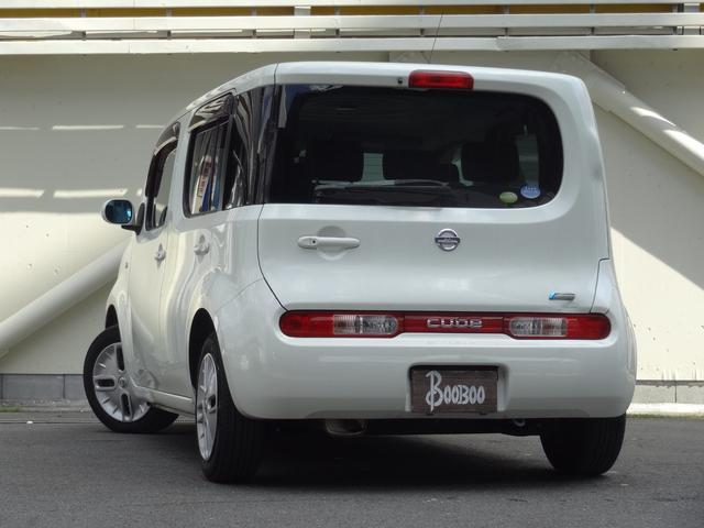 「日産」「キューブ」「ミニバン・ワンボックス」「大阪府」の中古車5
