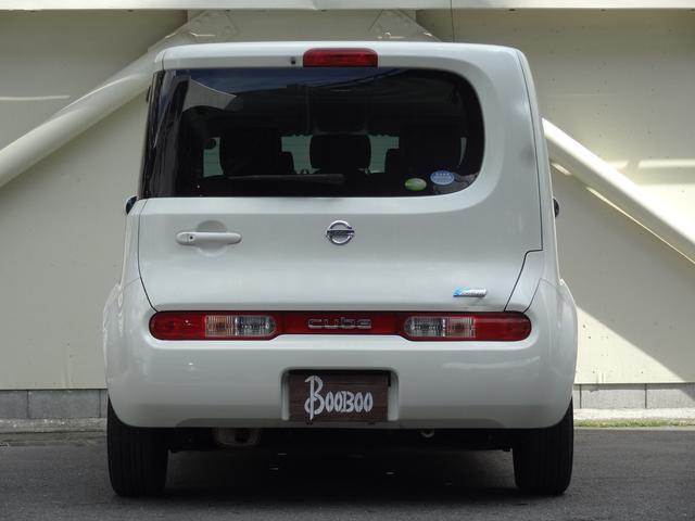 「日産」「キューブ」「ミニバン・ワンボックス」「大阪府」の中古車7