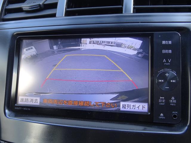 「トヨタ」「プリウスα」「ミニバン・ワンボックス」「大阪府」の中古車11