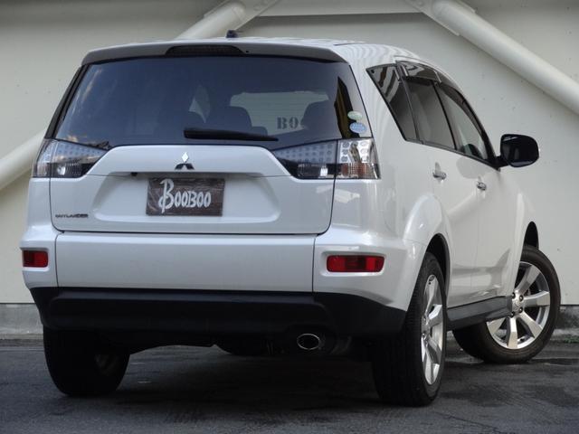 24G 4WD 3列シート SDナビ バックカメラ パドルシフト ETC HID オートライト フロントフォグ 革巻きハンドル Bluetooth USB接続端子(2枚目)