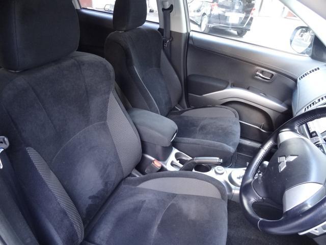 24G 4WD 3列シート SDナビ バックカメラ パドルシフト ETC HID オートライト フロントフォグ 革巻きハンドル Bluetooth USB接続端子(8枚目)