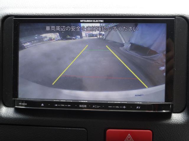 ロングDX メモリーナビ バックカメラ ドライブレコーダー Bluetooth 前席パワーウィンドウ キーレスエントリー(14枚目)