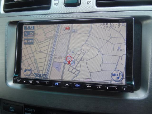 エアリアルVセレクション パークアシスト スマートキー プッシュスタート HDDナビ フルセグTV HIDライト ETC ドライブレコーダー 純正AW オートライト Bluetooth USB端子(13枚目)