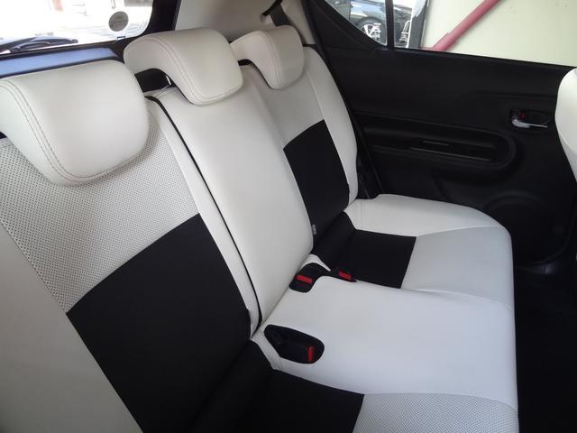 クロスオーバー セーフティセンスC 合皮レザーシート シートヒーター LEDヘッドライト LEDフォグ 純正9インチナビ バックカメラ フルセグTV スマートキー プッシュスタート 革巻きハンドル ETC2.0(10枚目)