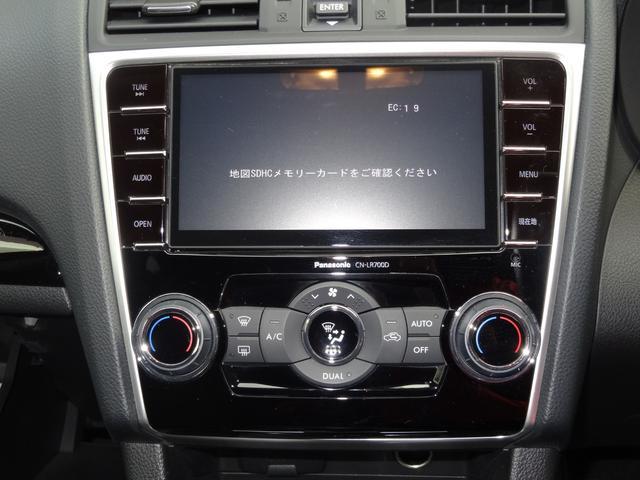 1.6GTアイサイト レーダークルコン 4WD レーンアシスト 衝突被害軽減システム パドルシフト 純正SDナビ フルセグTV スマートキー プッシュスタート バックカメラ ETC LEDヘッドライト オートライト(14枚目)