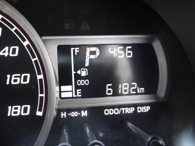 シルク Gパッケージ SAIII スマートアシスト3 コーナーセンサー スマートキー プッシュスタート LEDヘッドライト オートライト 純正アルミホイール フロントフォグ(12枚目)