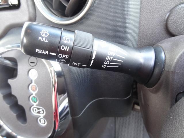 F アラモード パワースライドドア 純正SDナビ フルセグTV プッシュスタート ETC HIDヘッドライト バックカメラ 電動格納ミラー(19枚目)