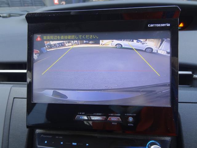 S スマートキー プッシュスタート カロッツェリアサイバーナビ フルセグTV 純正アルミホイール ETC バックカメラ オートライト オートエアコン(14枚目)