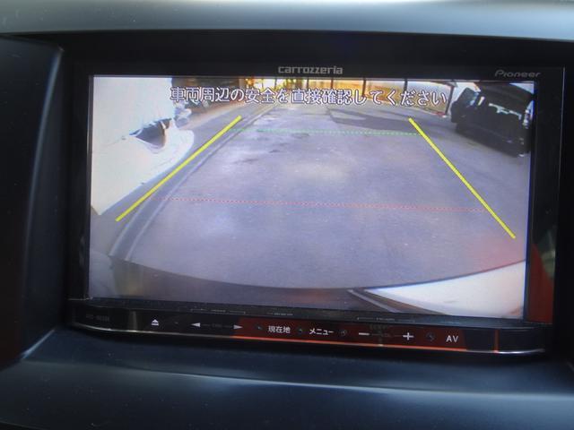グランツ 両側Pスラ 後席モニター コーナーセンサー スマートキー 社外ナビ 純正AW フルセグ バックカメラ 革ハンドル オートライト オートエアコン(10枚目)