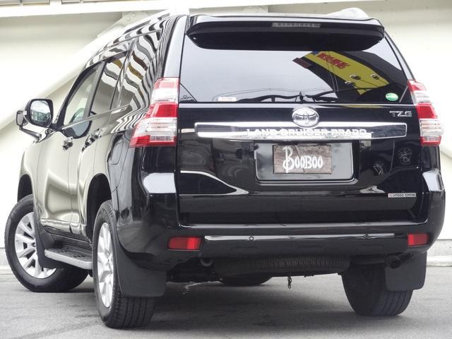 TZ-G レーダークルコン サンルーフ 4WD フリップダウンモニター 革シート Pシート 衝突軽減 シートヒーター コーナーセンサー スマートキー Pスタート 純正AW 純正SDナビ フルセグ ETC LED(5枚目)