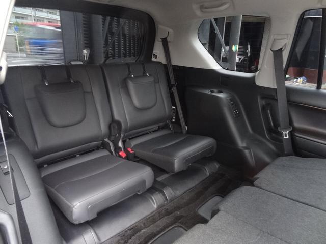 TZ-G レーダークルコン サンルーフ 4WD フリップダウンモニター 革シート Pシート 衝突軽減 シートヒーター コーナーセンサー スマートキー Pスタート 純正AW 純正SDナビ フルセグ ETC LED(19枚目)