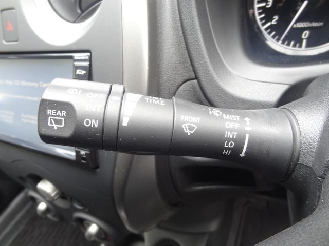 X DIG-S メモリーナビ フルセグTV スマートキー プッシュスタート アイドリングストップ Bluetooth(11枚目)