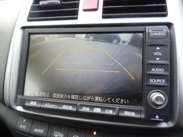 ST スカイルーフ 7CVT 純正HDDナビ バックカメラ ETC 革巻きハンドル パドルシフト オートエアコン ワンセグTV フォグライト HIDヘッドライト(14枚目)
