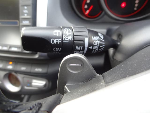 ST スカイルーフ 7CVT 純正HDDナビ バックカメラ ETC 革巻きハンドル パドルシフト オートエアコン ワンセグTV フォグライト HIDヘッドライト(21枚目)