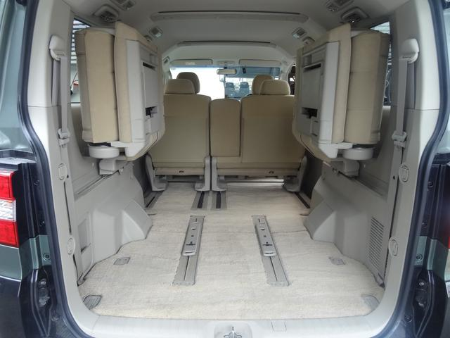 G パワーパッケージ クルコン 4WD 左側パワースライドドア パドルシフト スマートキー HIDヘッドライト ETC 純正アルミホイール オートライト 革巻きハンドル(13枚目)