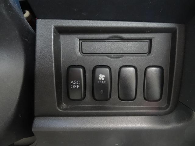 G パワーパッケージ クルコン 4WD 左側パワースライドドア パドルシフト スマートキー HIDヘッドライト ETC 純正アルミホイール オートライト 革巻きハンドル(18枚目)