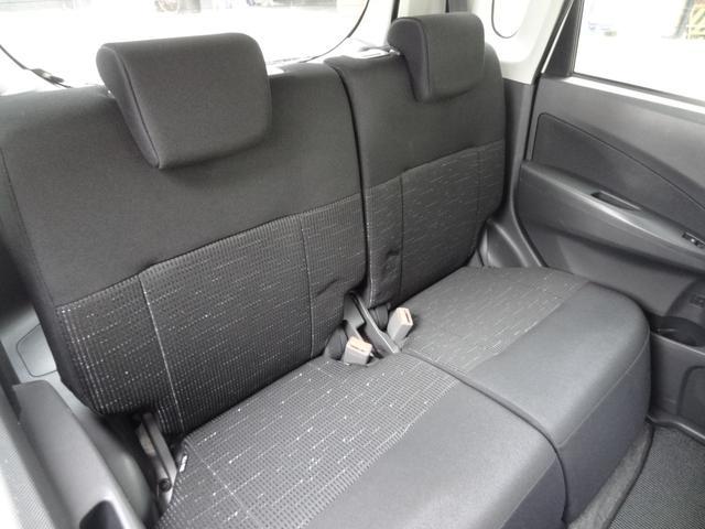 カスタム RS ターボ HIDヘッドライト 革巻きMOMOハンドル ETC スマートキー プッシュスタート オートライト 純正アルミホイール フロントフォグ(9枚目)