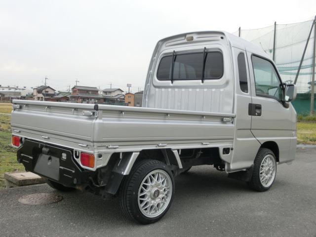 「スバル」「サンバートラック」「トラック」「大阪府」の中古車4