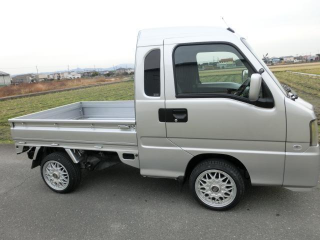 「スバル」「サンバートラック」「トラック」「大阪府」の中古車10