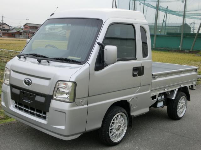 「スバル」「サンバートラック」「トラック」「大阪府」の中古車13