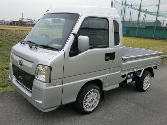 「スバル」「サンバートラック」「トラック」「大阪府」の中古車15