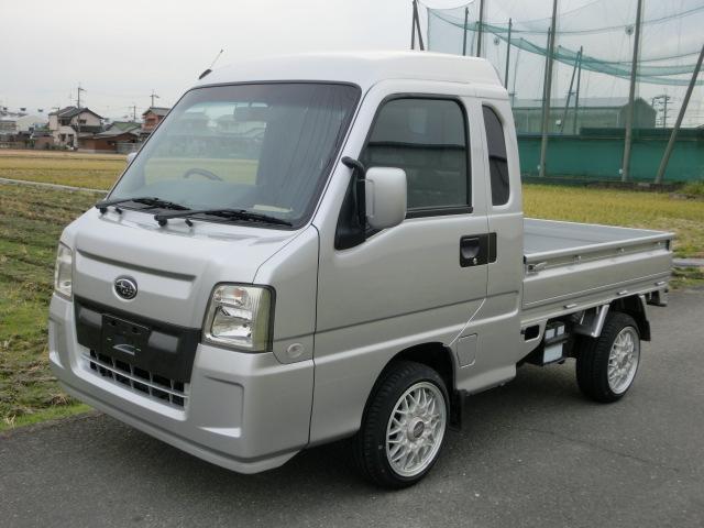 「スバル」「サンバートラック」「トラック」「大阪府」の中古車17