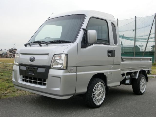 「スバル」「サンバートラック」「トラック」「大阪府」の中古車25