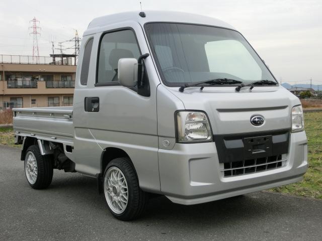 「スバル」「サンバートラック」「トラック」「大阪府」の中古車30