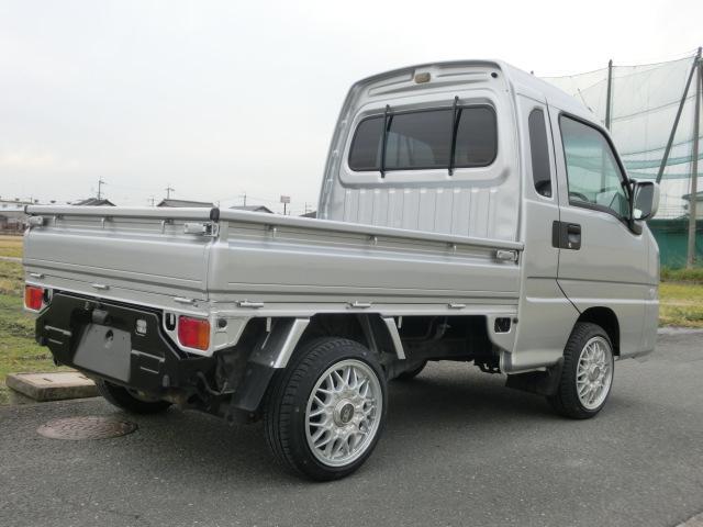 「スバル」「サンバートラック」「トラック」「大阪府」の中古車31