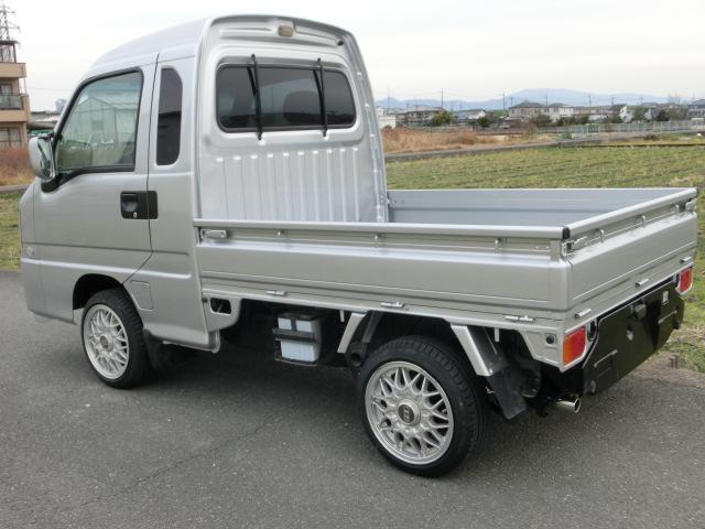 「スバル」「サンバートラック」「トラック」「大阪府」の中古車33