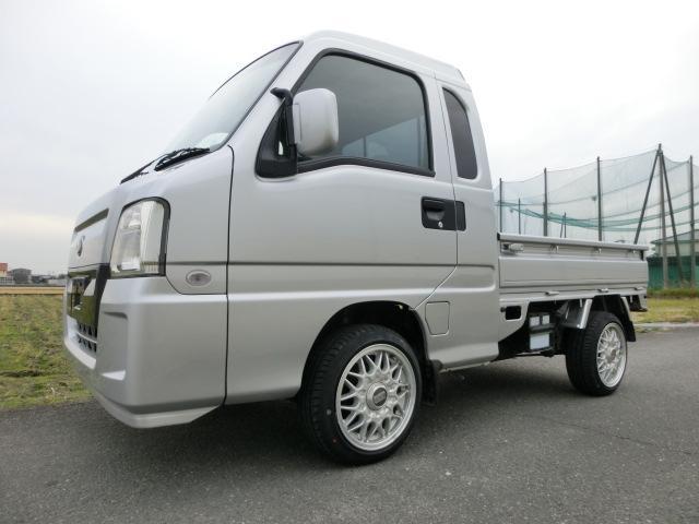 「スバル」「サンバートラック」「トラック」「大阪府」の中古車42