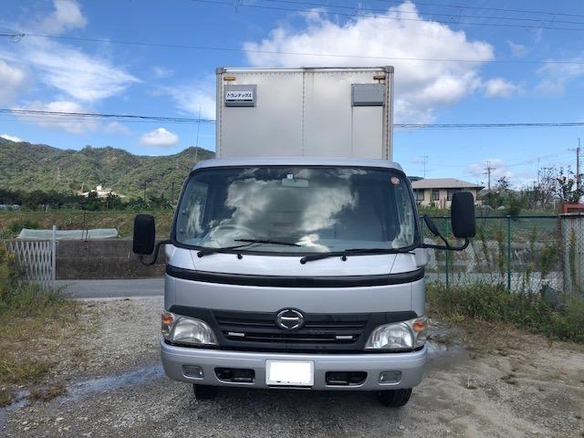 「その他」「デュトロ」「トラック」「兵庫県」の中古車9