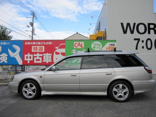 GT-VDC 4WDルーフキャリア付き 車検令和2年11月(5枚目)