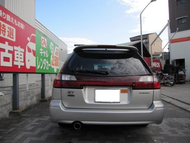 GT-VDC 4WDルーフキャリア付き 車検令和2年11月(6枚目)