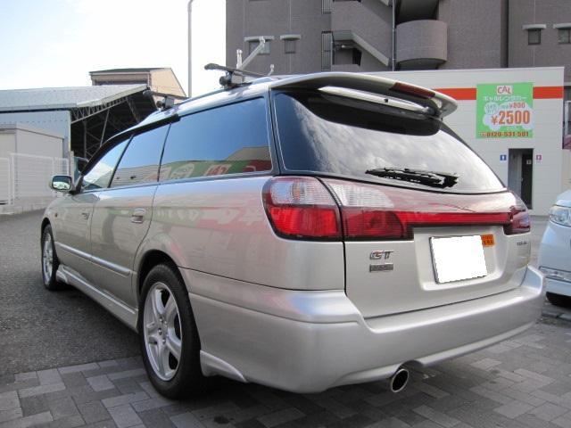 GT-VDC 4WDルーフキャリア付き 車検令和2年11月(7枚目)