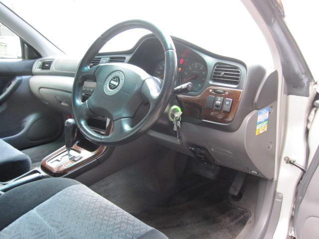 GT-VDC 4WDルーフキャリア付き 車検令和2年11月(8枚目)