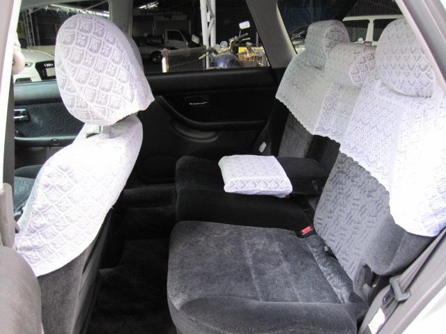GT-VDC 4WDルーフキャリア付き 車検令和2年11月(11枚目)