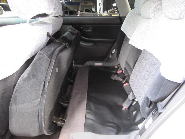 GT-VDC 4WDルーフキャリア付き 車検令和2年11月(12枚目)
