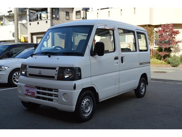 「三菱」「ミニキャブバン」「軽自動車」「兵庫県」の中古車3