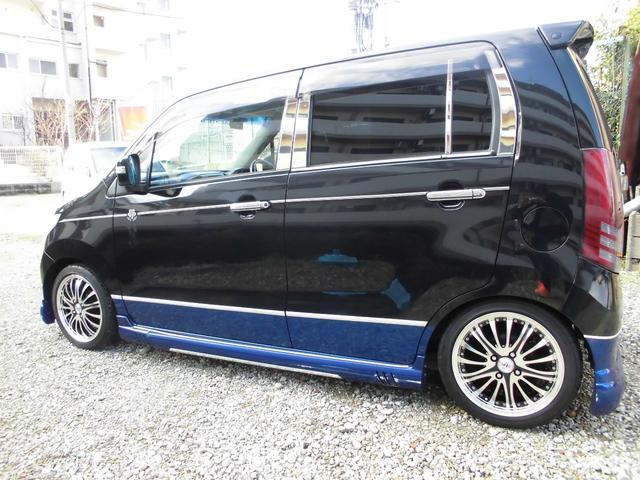 リミテッドII フルエアロ 改造認定車(5枚目)