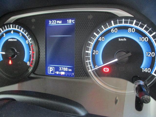 X ワンオーナー車・・純正9インチナビ・フルセグTV・ステアリングスイッチ・アラウンドビューモニター・エマージェンシーブレーキ・前後ソナー・プッシュスタート・インテリキー・純正14インチAW(8枚目)