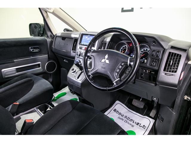 G パワーパッケージ4WD 両側電動スライド ナビTV(26枚目)