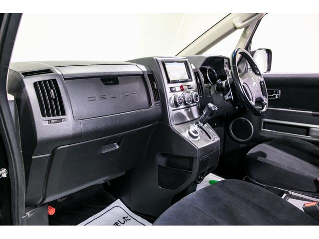 G パワーパッケージ4WD 両側電動スライド ナビTV(27枚目)